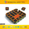 High Quality Cheap Trampoline Park (A-15246)