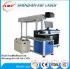 CO2 Glass Tube Laser Marking Engraver Machine for Wood