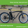 250W Beach Cruiser   Electric Bicycle
