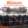 Conveyor Belting for Filled Cans