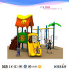 2015 Vasia Plastic Children Outdoor Playground Equipment