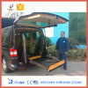 Tail Lift Mounted on Wheel Vehicle for Passengers (WL-D)