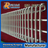Steel Wire Link Conveyor Belts, Eye-Link Belts for Washing Machines