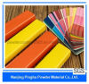 Ral Colors Epoxy Thermoset Coating