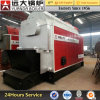 Bagasse Fired Biomass Steam Boiler From China