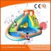 Inflatation Kid Multiple Slide with Pool (T11-302)