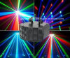 RGBW 4in1 LED Double Butterfly Light/Disco Bar Stage 36W 4in1 Colorful LED Double Butterfly Light/Effect Light