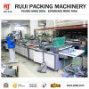 Automatic Plastic Mail Express Bag Making Machine with Waybill Pocket