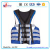 Water Sports Men′s 4 Quick-Released Buckle Nylon Life Jacket