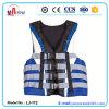Water Sports Men′s 4 Quick-Released Buckle Nylon Life Jacket