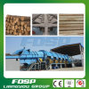 Electric Driven Wood Log Debarking Equipment for Sale