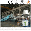 Whole Roll Film Plastic Recycling Machine for Recycling Waste Edge