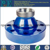 OEM High Precision Stainless Steel Painted Neck Flange