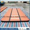 Factory Price High Quality Inflatable Products Gym Mat in Amusement Park