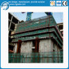 The Automatic Hydraulic Climbing Formwork for High Building