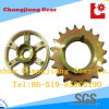 Special Transmission Rear Lifting Triplex Motorcycle Sprocket