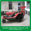 22HP Boat Tractor Paddy Field Tillage Machine