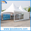 20x40′ Outdoor Aluminum Double Peak Marquee Spring Top Tent for Wedding