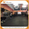 1mx1m Thick Anti-Noise Rubber Floor Tile Mat for Gym Equipment