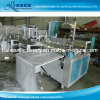 Flat Poly Bags LDPE Plastic Bag Making Machine