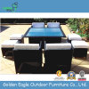 Modern Design Garden Outdoor Best Rattan Dining Set