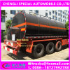Bitumen Asphalt Transport Semitrailer with Heating system