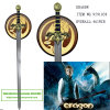 Eragon Swords Movie Swords 9591039