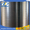 ASTM 201 304 430 Cold Hot Rolled Perforated Stainless Steel Sheet