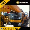 Qy70k Hydraulic Truck Crane with Comfortable Working Cabin