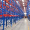 Adjustable Warehouse Selective Storage Rack