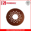 Metal Stamping of Electric Motor Stator Lamination