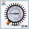 High Precision Pipe Pressure Gauge Measuring Pressure Instrument