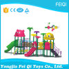 New Plastic Children Outdoor Playground Kid′s Toy Animal Series (FQ-KL071A)