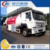 HOWO 6X4 6510 Gallons GLP LPG Truck for Sale