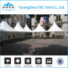 Custom White Waterproof Popular High Quality Pagoda Tent for Wedding