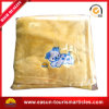 China Factory Coral Fleece Baby Blanket with Embroidery