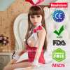 New 4FT11 Japanese Silicone Sex Doll with Ce Certificated