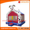 Different Kinds of Children Dalmatian Jumping Inflatable Bouncer (T1-102)