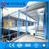 China Rack Supplier Warehouse Storage Mezzanine Floor