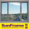 Double Open Aluminium Casement Window