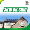 3kw House Solar system Grid with Monitoring System