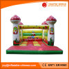 Santa Claus Inflatable Jumping Castle Bouncer for Christmas (T1-506B)