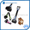 Jumbo Foldable Pooper Scooper Dog Waste Scoop Sanitary Pickup Remover
