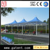 Outdoor Rainproof Carport Tent Car Parking Tent Car Garage Tent for 20 Cars