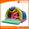 Inflatable Flower Jumping Castle Bouncy Combo for Amusement Park (T1-712)