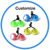 Fidget Toys Begleri Thumb Chucks Roll Game Finger Yoyo Ball