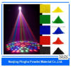 Ral Colors Chemical Thermosetting Powder Coating