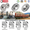 Auto Brake Set Passenger Brake Rotors