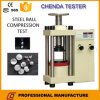 Steel Ball Compression Testing Machine