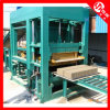 High Quality and Good After Service Brick Making Machines